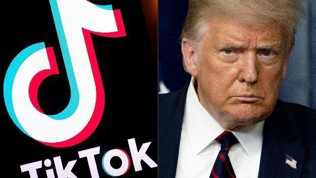 TikTok, el muro de hormigón chino contra el que se ha estrellado Trump