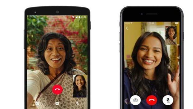 Seis «apps» de videollamada ideales para pasar el tiempo con amigos y familia esta Navidad, Cloud Pocket 365
