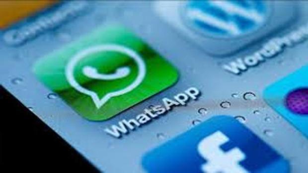 Así puedes utilizar tus estados de WhatsApp para felicitar la Navidad