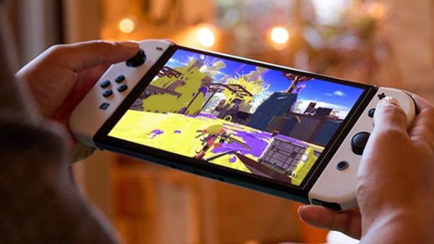 Nintendo no planea lanzar una versión más potente de su Switch «por el momento»