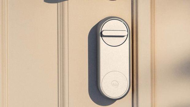 Linus Smart Lock, a prueba: la cerradura que te dice quién entra en tu casa
