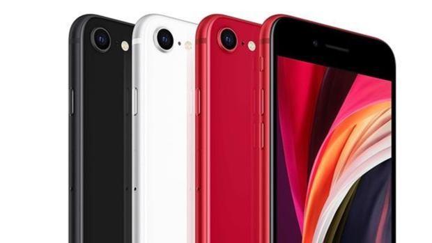 Apple lanzará un iPhone 'low cost' compatible con 5G en 2022