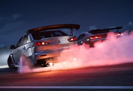 Imagen de 'Forza Horizon 5'