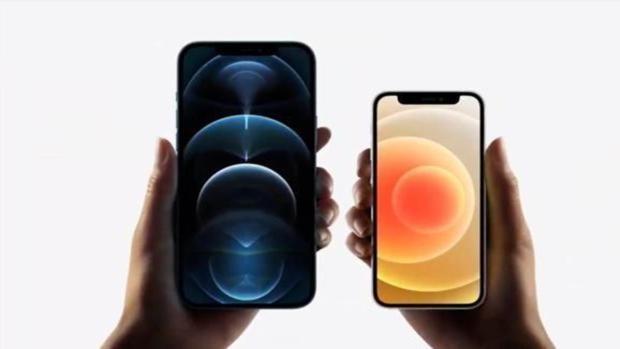 iPhone 13: así será la conectividad satelital en la que está trabajando Apple