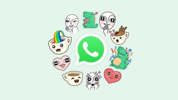WhatsApp: la 'app' está preparando un nuevo truco para que puedas crear 'stickers'