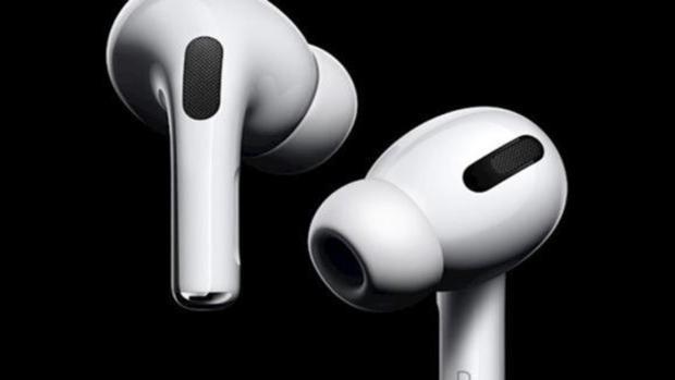 Apple estudia convertir los AirPods en termómetros y audífonos