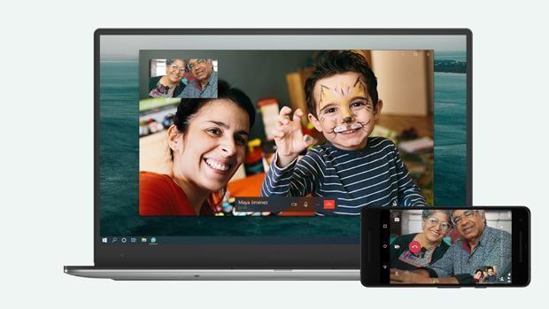 Cómo realizar videollamadas de WhatsApp desde tu ordenador