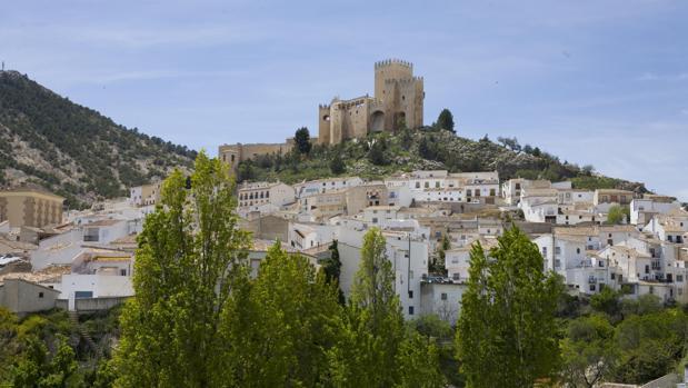 Costa De Almería Los Grandiosos Paisajes De Interior Que Quizá No Conoces