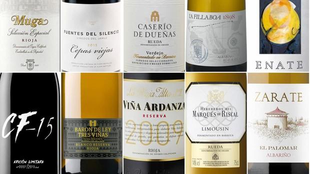 Los Mejores Vinos De España Por Menos De 30 Euros