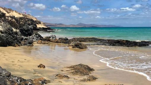 Playa Lagoon