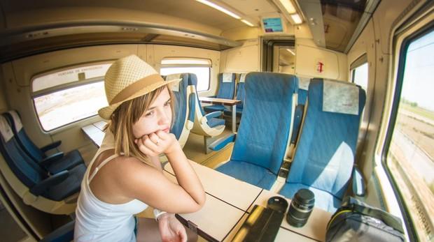 Viajar solo cada vez gana más seguidores y además contribuye al bienestar personal