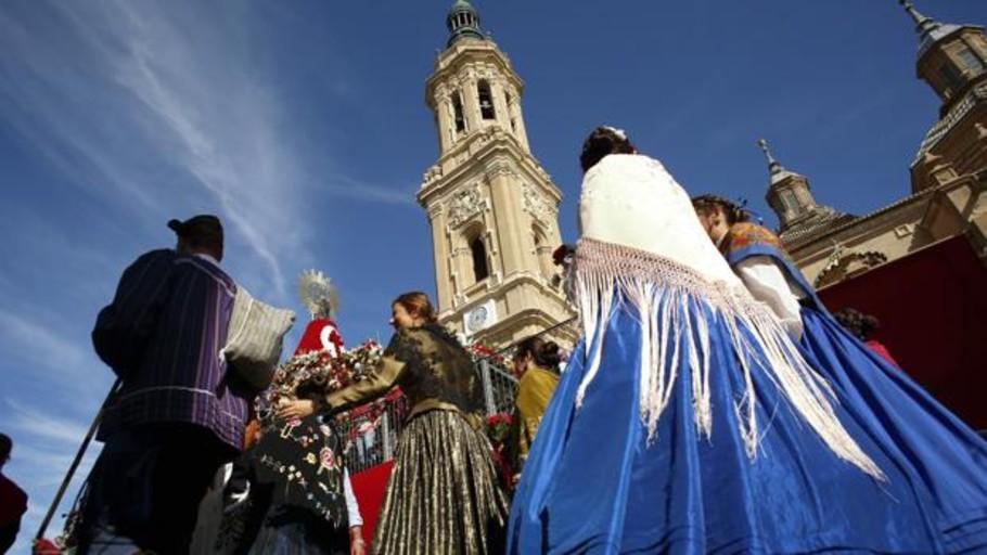 Día del Pilar: Lo que debes saber de la gran fiesta de la Hispanidad