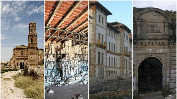 Puente de Todos los Santos: Diez lugares que debes visitar ...