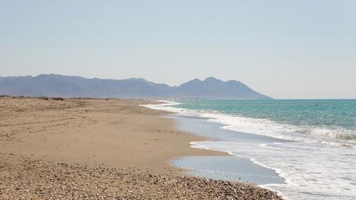 Beach of the Amoladeras
